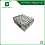 2015 Fancy New Design Colourful Corrugated Box Ep156323