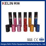 Women와 Child 각자 방어 (1202년)를 위한 재충전용 Mini Lipstick Stun Gun