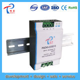 CA a BACCANO Rail Switching Power Supply di CC di Output 12V 24V 48V