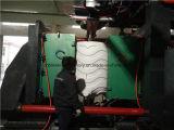 Tanque de água plástico do HDPE de 5000 litros que faz a máquina