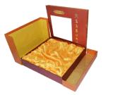 Imballaggio speciale del contenitore di regalo di natale di disegno
