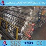 Tubo de 304 tubos de acero inoxidables/del acero inoxidable en superficie Polished