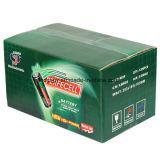 Обеспечьте высокомарочную сухую батарею с R03p AAA Um-4 1.5V