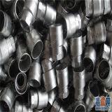 Peças do aço de carbono da carcaça de investimento do solenóide de silicone
