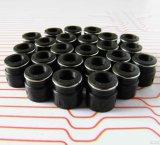 Verschiedene Größen-Ventil-Öldichtung des Fluor-Gummis