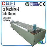 Bloque Ice Maker Machine para Fish Maker Saving Power