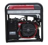 5kw/5kVA 220/380V elektrischer Benzin-Generator