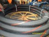Boyau de camion de réservoir de fabrication de Qingdao