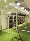 Multi equipamento de cremalheira funcional comercial da aptidão do treinamento da ginástica