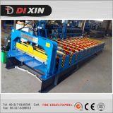 Dixin bescheinigte die Metalldach-Blatt-Rolle, die Maschine bildet