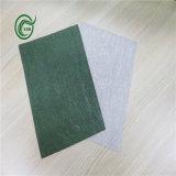Revestimento protetor preliminar tecido Pb2816 dos PP da tela para o tapete (verde)