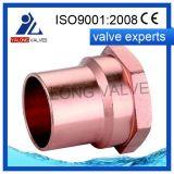 Ajustage de précision de pipe Yl1021