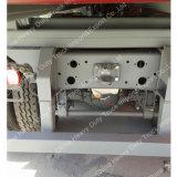 Autocarro con cassone ribaltabile Manuale-Trasformato Facile-Carico-Trasporto di 6*4 Sinotruk HOWO (ZZ5507S3840AJ)