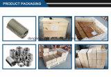 Вставка резьбы провода китайских крепежных деталей изготовления стандартная