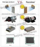 Spitzendioden-Laser-Haar-Abbau-Maschine konfigurations-Peking-Sincoheren 808nm für Verkauf