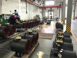 Kleine die Generator aan Mariene Dieselmotor wordt gekoppeld