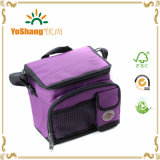 Customized en gros Insulated Lunch Cooler Bag avec Shoulder Strap
