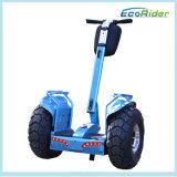 Nueva llegada Equilibrio Scooter E-Scooter Vespa Hoverboard Dos Junta deriva de ruedas