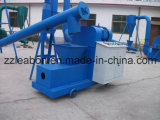 machine en bois de briquette de la biomasse 180-500kgs/H à vis (ZBJ)