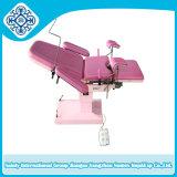 Bester verkaufender elektrischer Gynecology-Obstetric Tisch-Stuhl oder Bett