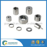 Gesinterte Alnico-energiereiche permanente Magneten