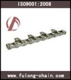 Chains Harvester da caixa de aço (415S)
