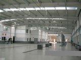 Moderne Stahlkonstruktion-Werkstatt/Lager