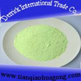 Compuesto que moldea 100% del formaldehído de la melamina de Shandong (colores verdes)