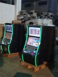 Venda quente dupla clara brilhante da máquina de jogo do entalhe da tela do diodo emissor de luz nos EUA
