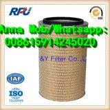 2996155 filtros de aire Af26204 para Iveco (2996155, AF26204)