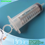 Large a perdere Plastic Irrigation Syringe 120ml con Ring Plunger