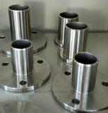 Zet Basis voor het Traliewerk van het Glas, Balustrade en het Systeem van de Leuning op
