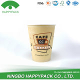 4oz/8oz/10oz/12oz/16oz Caffe Latteの紙コップ