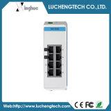 Переключатель локальных сетей Eki-3528-Ae Advantech 8-Port 10/100Mbps автономный промышленный