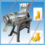 Hohe Kapazitäts-industrielle Saft-Zangejuicer-Maschine für Verkauf