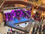 쇼 Exihibition를 위한 실내 HD 임대 발광 다이오드 표시
