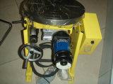 원형 용접을%s 세륨에 의하여 증명되는 관 용접 Positioner