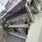 高速ポリエステルファブリック編む機械ウォータージェットの織機