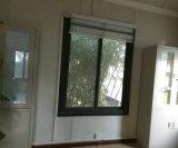 Casa pré-fabricada luxuosa do recipiente do projeto novo com quarto do toalete/escritório/painel solar