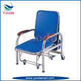 مستشفى خشبيّة مرافق كرسي تثبيت