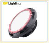 luz elevada do louro do diodo emissor de luz do UFO 100W para industrial/fábrica/iluminação de Wearhouse (SLS209)