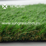 정원 또는 조경 (SUNQ-AL00062)를 위한 시뮬레이션 양탄자