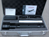 Neues 85W 8500lm Panasonic 10200mAh HID Xenon Flashlight