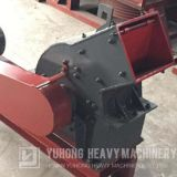 Triturador de martelo do T/H da série 1-5 do PC de Yuhong para o esmagamento de pedra
