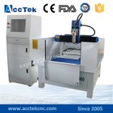 Metallform der CNC-Metallformenmaschinen-Akm6060/Fräsmaschine
