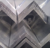 Barra di angolo di alluminio sporta 2A12, 5052, 6061, 6063, 6082