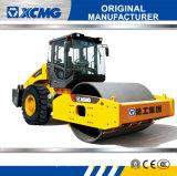 La marca Xs203j 20ton di XCMG sceglie il rullo compressore del timpano