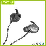 Fones de ouvido baratos impermeáveis de Bluetooth do auscultadores sem fio estereofónico do desporto profissional