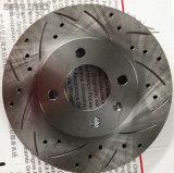 43512-87724 disque du frein 43512-87725 43512-87710 pour les pièces japonaises de véhicule