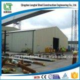 Estructura de acero de almacenes (LTJ255)